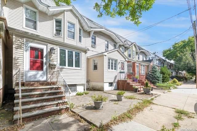 78-05 76th Street, Glendale, NY 11385 (MLS #3347777) :: Carollo Real Estate