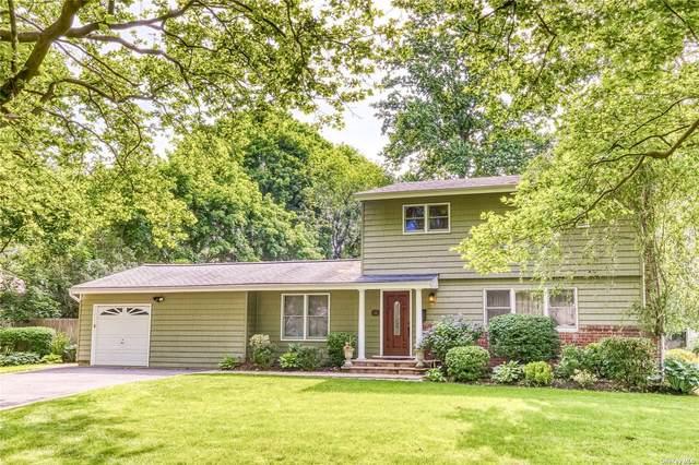 11 Lauren Avenue, Dix Hills, NY 11746 (MLS #3347831) :: Signature Premier Properties