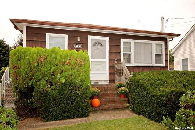 42 Ferndale Boulevard, Islip, NY 11751 (MLS #3347855) :: Signature Premier Properties