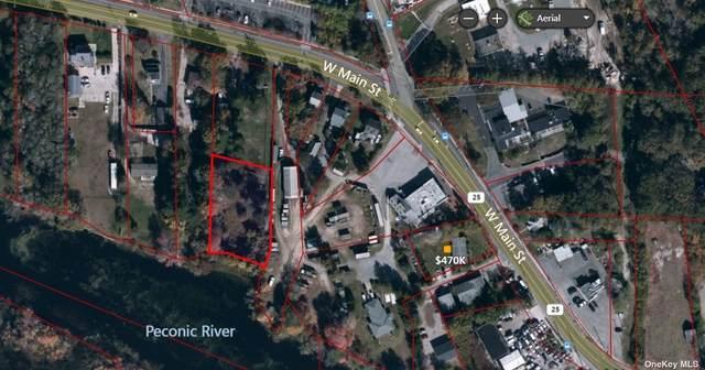 1217 W Main Street, Riverhead, NY 11901 (MLS #3347892) :: Goldstar Premier Properties