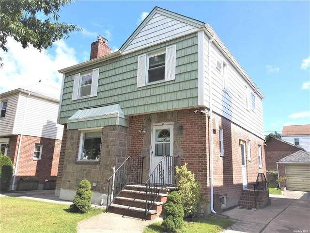 58-23 211 Street, Bayside, NY 11364 (MLS #3347961) :: Carollo Real Estate