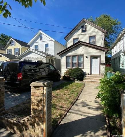 102-36 189 Street, Hollis, NY 11423 (MLS #3347964) :: Signature Premier Properties