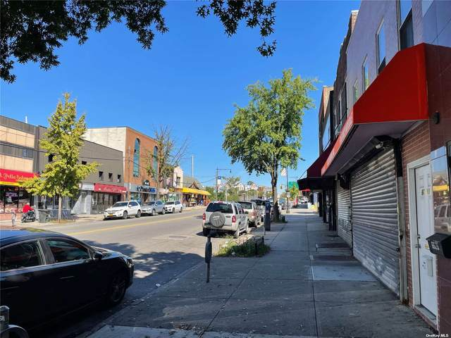 66-30 Grand Avenue, Maspeth, NY 11378 (MLS #3347971) :: Signature Premier Properties