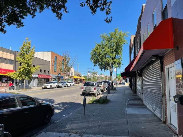 66-30 Grand Avenue, Maspeth, NY 11378 (MLS #3347975) :: Signature Premier Properties