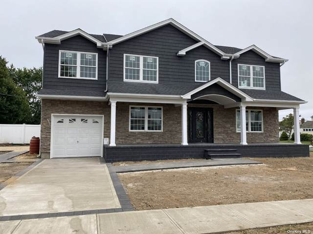 51 Devon Road, Bethpage, NY 11714 (MLS #3347986) :: Signature Premier Properties