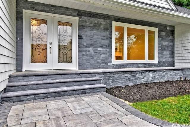361 Mac Arthur, Hauppauge, NY 11788 (MLS #3348001) :: Goldstar Premier Properties