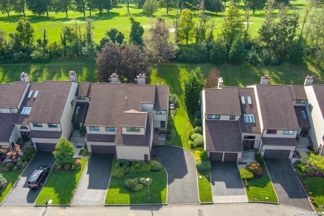 68 The Glen #68, Glen Head, NY 11545 (MLS #3348149) :: Carollo Real Estate