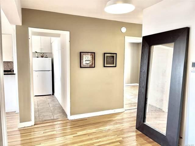 83-37 St. James Avenue 5L, Elmhurst, NY 11373 (MLS #3348438) :: Mark Boyland Real Estate Team