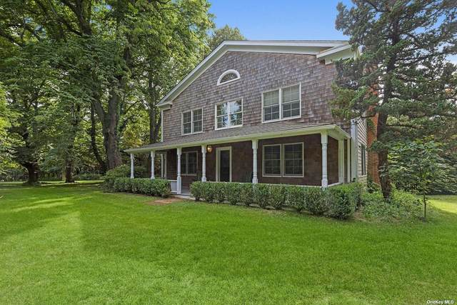 930 Head Of Pond Road, Water Mill, NY 11976 (MLS #3348521) :: The Home Team