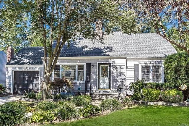 62 Shaw Drive, Merrick, NY 11566 (MLS #3348523) :: Mark Boyland Real Estate Team