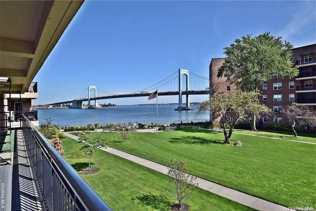 162-21 Powells Cove Boulevard 2T, Beechhurst, NY 11357 (MLS #3348557) :: Cronin & Company Real Estate