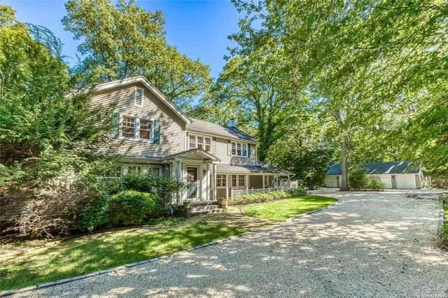 66 North Country Road, Setauket, NY 11733 (MLS #3348580) :: Kendall Group Real Estate | Keller Williams