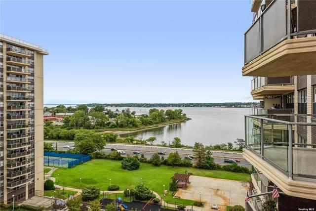 18-05 215 Street 10B, Bayside, NY 11360 (MLS #3349361) :: Cronin & Company Real Estate