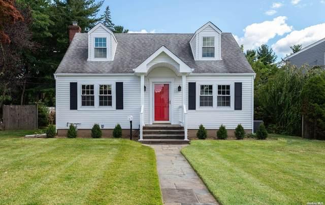 38 Le Britton Street, Locust Valley, NY 11560 (MLS #3349631) :: Signature Premier Properties