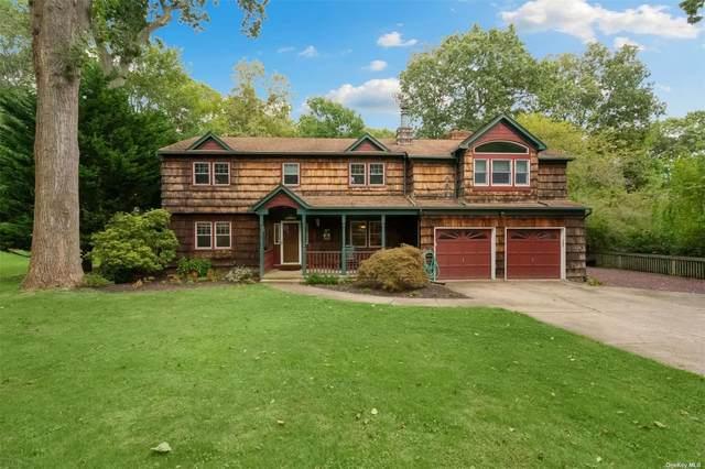 47 Peterborough Drive, Northport, NY 11768 (MLS #3349724) :: Signature Premier Properties