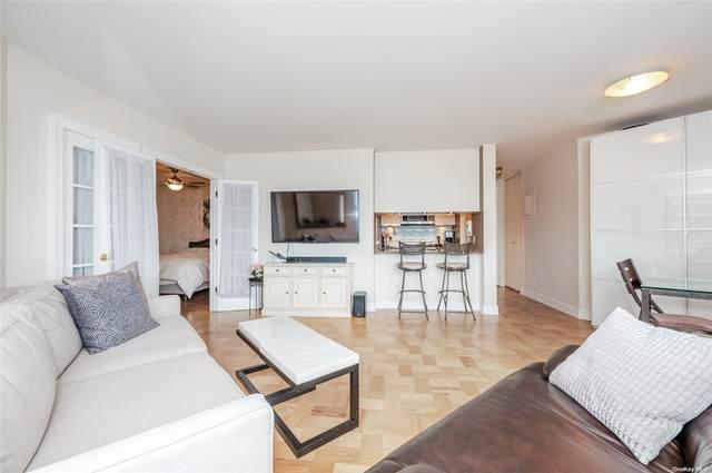 415 East 37th Street 9D, New York, NY 10016 (MLS #3350208) :: Cronin & Company Real Estate