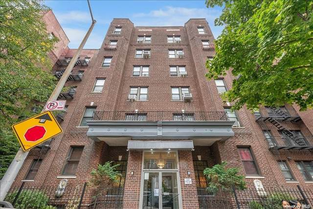 88-12 Elmhurst Avenue 6A, Elmhurst, NY 11373 (MLS #3350267) :: Cronin & Company Real Estate
