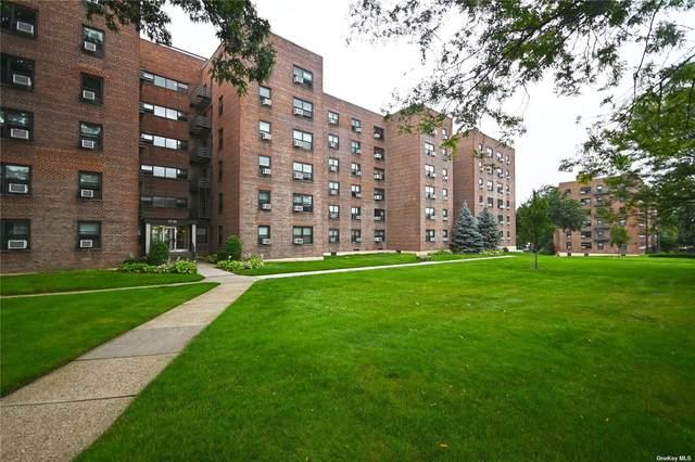 75-50 Bell Boulevard 3E, Bayside, NY 11364 (MLS #3350568) :: Cronin & Company Real Estate