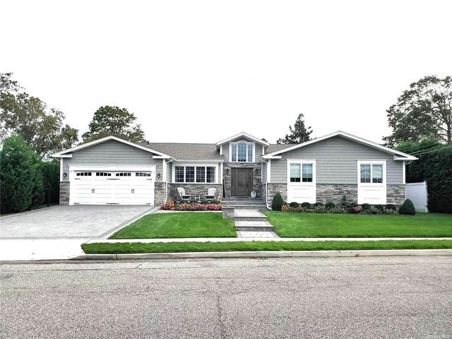 17 Skylark Road, Massapequa Park, NY 11762 (MLS #3350667) :: Signature Premier Properties