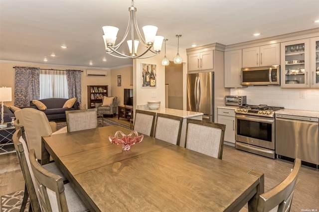 209-53 18th Avenue Avenue Upper, Bayside, NY 11360 (MLS #3350672) :: Cronin & Company Real Estate