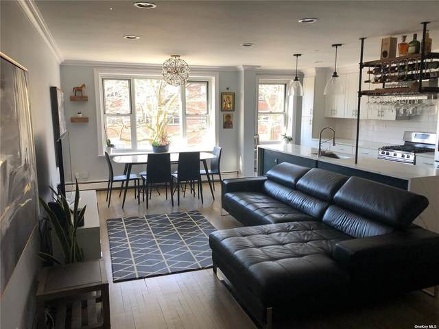 185 S Middle Neck Road 2D, Great Neck, NY 11021 (MLS #3350700) :: Cronin & Company Real Estate