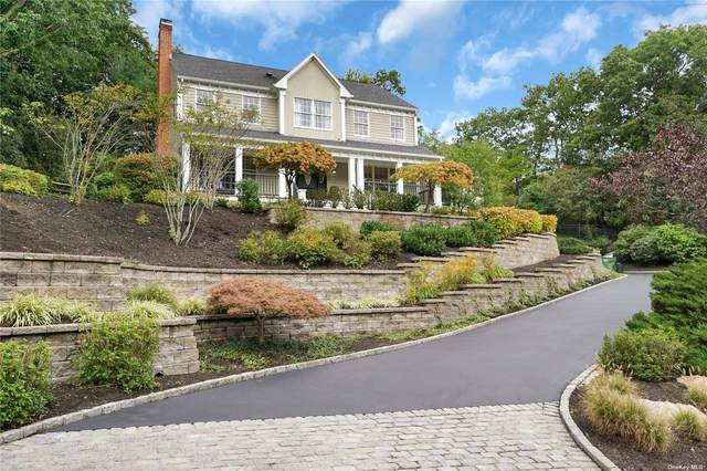 4 Jefferson Lnding Circle, Port Jefferson, NY 11777 (MLS #3350754) :: Corcoran Baer & McIntosh