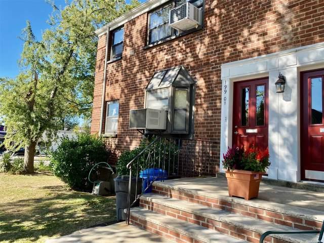199-01 22 Avenue 1-279, Whitestone, NY 11357 (MLS #3350832) :: Cronin & Company Real Estate
