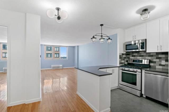 345 E 93rd Street 28A, New York, NY 10128 (MLS #3350873) :: Cronin & Company Real Estate