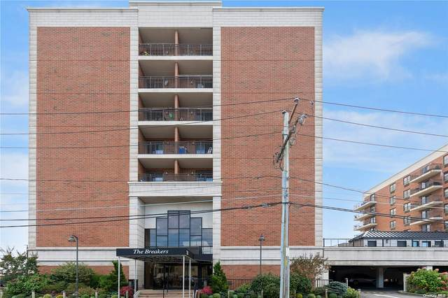 220 W Broadway #600, Long Beach, NY 11561 (MLS #3350882) :: Goldstar Premier Properties