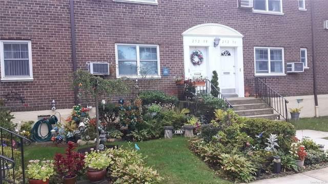 252-36 58th Avenue #1, Little Neck, NY 11362 (MLS #3350907) :: Cronin & Company Real Estate