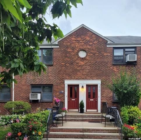 199-64 21 Avenue 1-171, Whitestone, NY 11357 (MLS #3350930) :: Cronin & Company Real Estate
