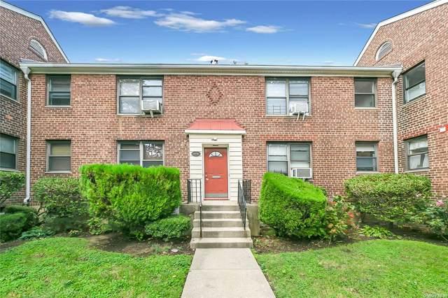 191-09 39th Avenue #165, Flushing, NY 11358 (MLS #3351130) :: Goldstar Premier Properties
