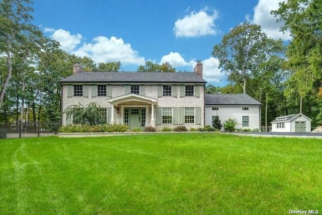 10 British Colony Road, Fort Salonga, NY 11768 (MLS #3351145) :: Corcoran Baer & McIntosh