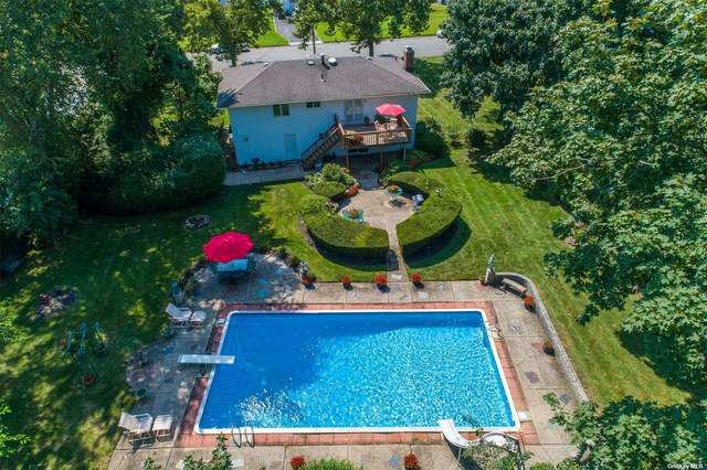 15 Siegfried Place, E. Northport, NY 11731 (MLS #3351226) :: Signature Premier Properties
