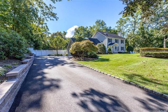 8 Caterham Lane, Setauket, NY 11733 (MLS #3351363) :: Cronin & Company Real Estate
