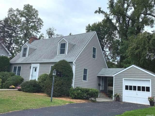 60 Valley Avenue, Locust Valley, NY 11560 (MLS #3351393) :: Signature Premier Properties