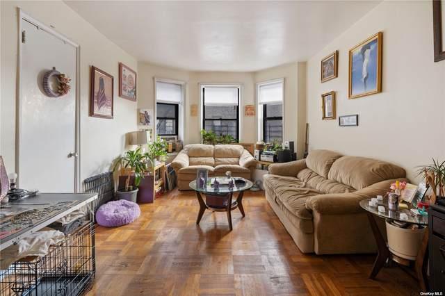 766 Brady Avenue #438, Bronx, NY 10462 (MLS #3351535) :: Cronin & Company Real Estate