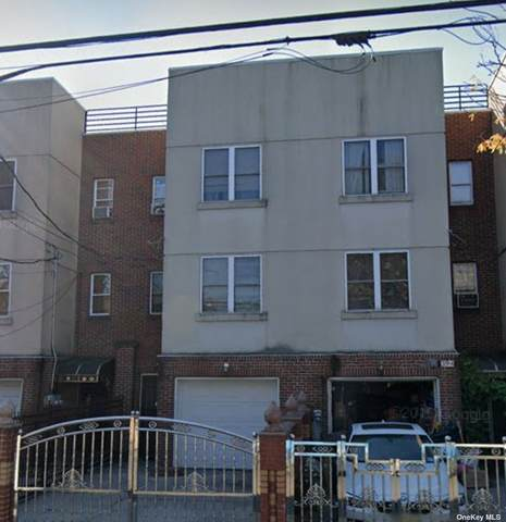 396 Montauk Avenue, E. New York, NY 11208 (MLS #3351579) :: Frank Schiavone with Douglas Elliman