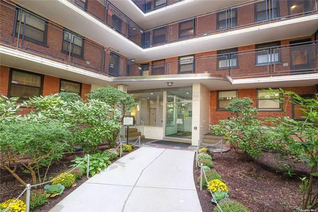 35-51 85 Street 1M, Jackson Heights, NY 11372 (MLS #3351719) :: Cronin & Company Real Estate