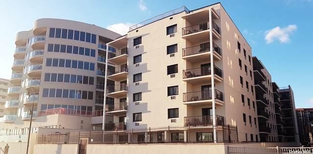 420 Shore Road 6G, Long Beach, NY 11561 (MLS #3351759) :: Cronin & Company Real Estate