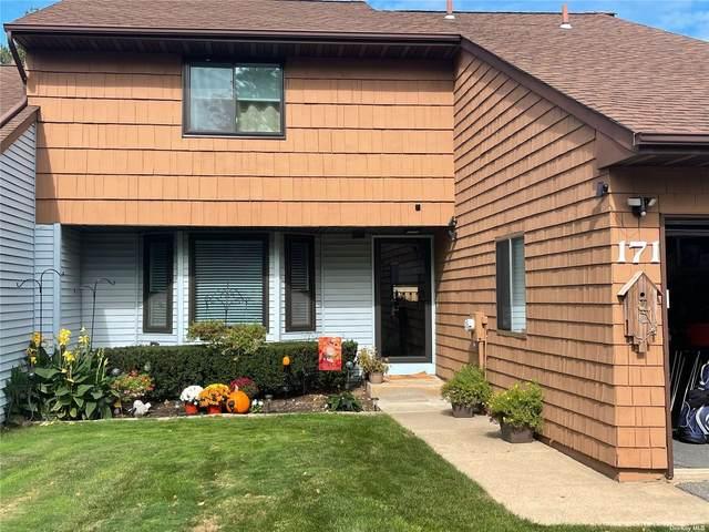 171 Melanie Way N/A, Commack, NY 11725 (MLS #3351774) :: Signature Premier Properties