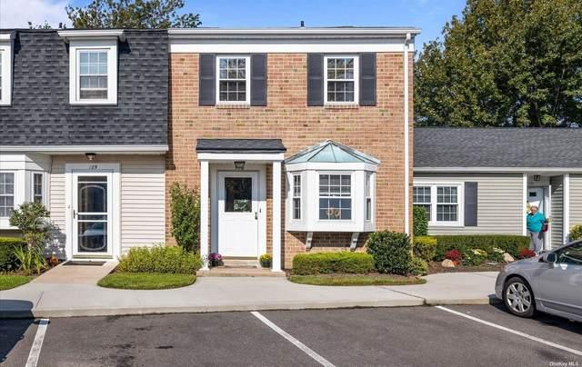 130 Harbor S. #130, Amityville, NY 11701 (MLS #3351994) :: Cronin & Company Real Estate