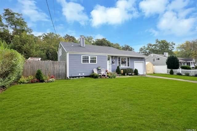 3105 Heather Avenue, Medford, NY 11763 (MLS #3352007) :: Signature Premier Properties
