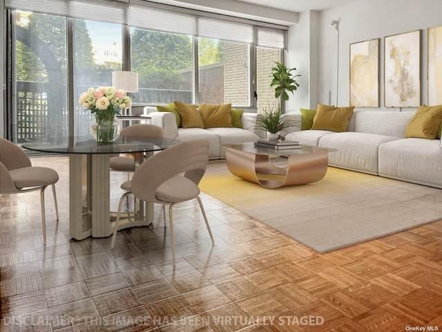 100 Hilton Avenue M23, Garden City, NY 11530 (MLS #3352058) :: Cronin & Company Real Estate