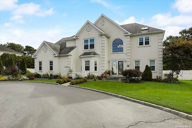 51 Jordan Drive, Medford, NY 11763 (MLS #3352160) :: Signature Premier Properties