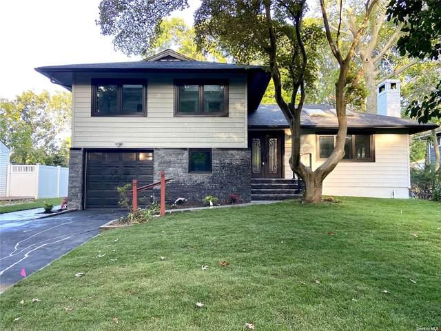795 Richmond Road, East Meadow, NY 11554 (MLS #3352274) :: Signature Premier Properties