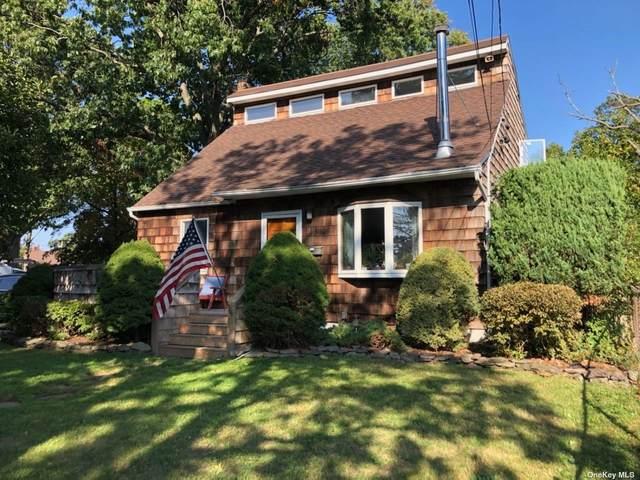 85 W 1st Street, Ronkonkoma, NY 11779 (MLS #3352287) :: Corcoran Baer & McIntosh