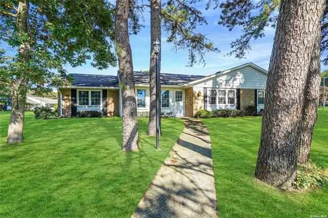 298A Cardiff #55, Ridge, NY 11961 (MLS #3352298) :: Cronin & Company Real Estate
