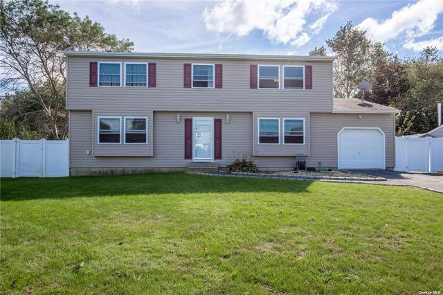 20 Harrison Avenue, Bellport, NY 11713 (MLS #3352348) :: Signature Premier Properties