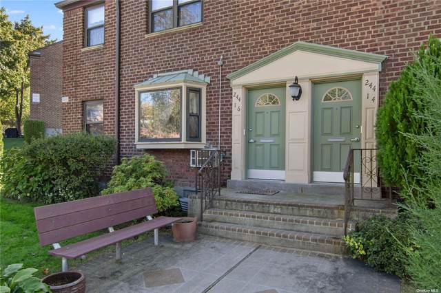 24416 57 Drive E1, Douglaston, NY 11362 (MLS #3352419) :: Cronin & Company Real Estate
